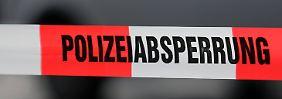 Drogen- und Waffenhandel: Polizei nimmt Mafioso in NRW fest