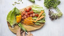 Zu viel des Guten?: Wenn gesundes Essen zwanghaft wird