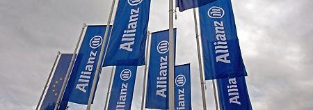 64% Gewinn in zwei Tagen: Lukrative Allianz-Puts