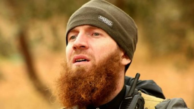 IS-Kämpfer Omar al-Schischani ist bereits mehrmals für tot erklärt worden.