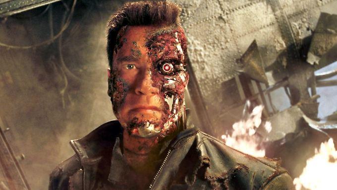 Terminator 3 Besetzung