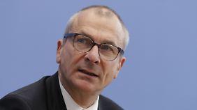 """Volker Beck über Pegida-Klage: """"Phänomene wie Pegida wirken wie Hassbeschleuniger"""""""