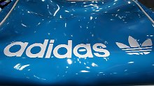 Positive Analystenkommentare: Adidas nach dem Kurssprung