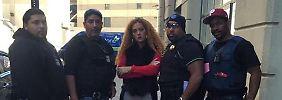 Familienmutter und Kautionsagentin: New Yorkerin ist Königin der Kopfgeldjäger