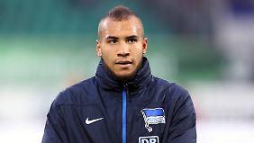 Wie lange bleibt John Anthony Brooks Hertha BSC Berlin noch treu?