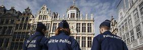 Neue Details zu Pariser Anschlägen: Terroristen koordinierten sich mit Belgiern
