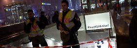 Terrorwarnung bleibt bestehen: IS soll Selbstmordattentate in München geplant haben