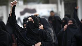 Königshaus hält an Kurs fest: Massenhinrichtung in Saudi-Arabien löst wütende Proteste aus
