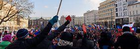 EU prüft Polens Rechtsstaatlichkeit: Europas Musterschüler wird zum Problemfall