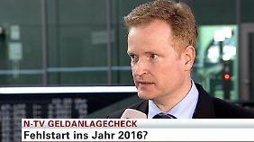 Geldanlage-Check: Bjørn Schwarz, Sydbank
