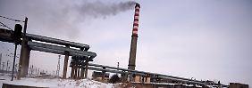 Ärmstes EU-Land hofft auf Milliarden: Bulgarien plant Gas-Hub für Mitteleuropa