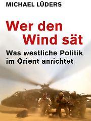 """""""Wer den Wind sät"""", C.H. Beck, 175 Seiten, 14,95 Euro."""