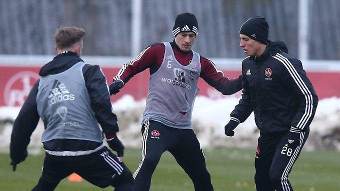 Alessandro Schöpf und Schalke, das könnte doch noch etwas werden.