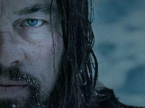 DiCaprio ging bei den Dreharbeiten an seine Grenzen.