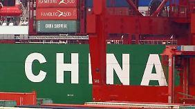 Unruhige Zeiten für Anleger: China muss sich was einfallen lassen