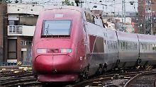 Ein Bahnstreik in Belgien hat heute und morgen Auswirkungen auf den Zugverkehr in NRW. Foto: Rolf Vennenbernd
