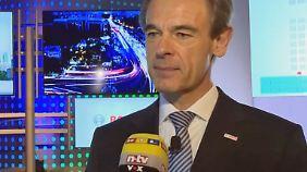 n-tv auf der CES: Bosch-Chef Denner spricht über neue Ideen seines Unternehmens
