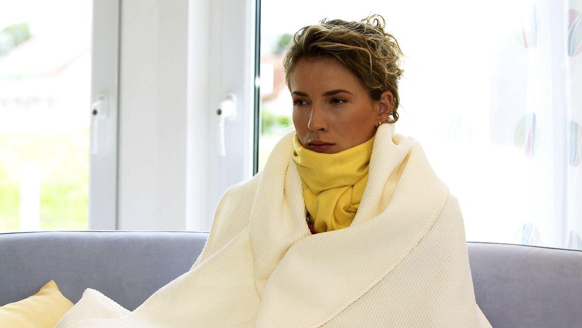 wohnung und arbeitsplatz so kalt darf es werden n. Black Bedroom Furniture Sets. Home Design Ideas