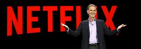 """""""Globales TV-Netzwerk"""": Netflix streamt jetzt in 190 Ländern"""
