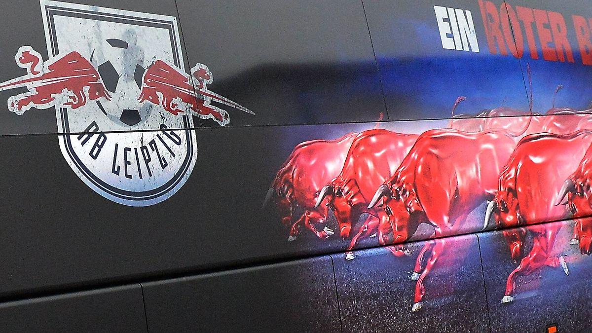 Rote Bullen
