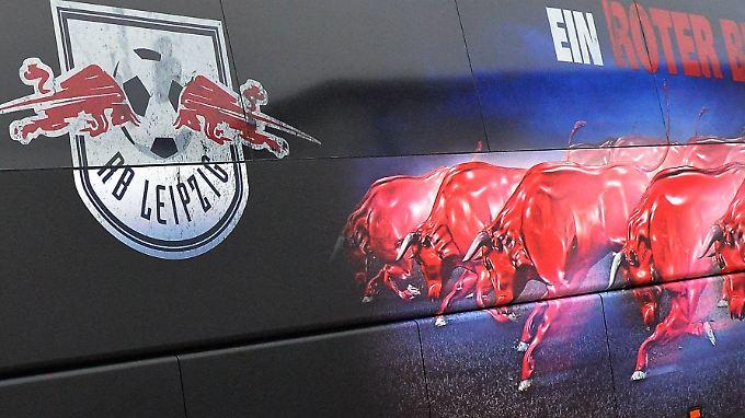 Der Bullen-Express nimmt Kurs auf die Bundesliga.