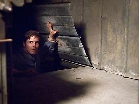 Daniel entdeckt die Tunnel unter der Colonia Dignidad, in denen auch er gefoltert wurde. Eignen sie sich als Fluchtweg?
