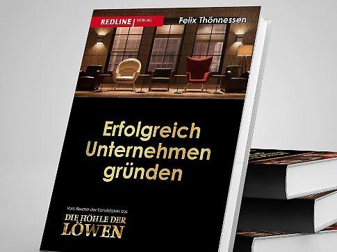 """n-tv Tipp: Felix Thönnessen – """"Erfolgreich Unternehmen gründen"""""""