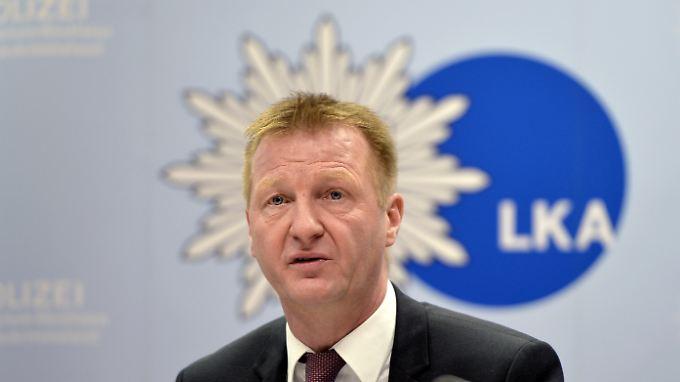 NRW-Innenminister Ralf Jäger wird vorgeworfen, die Situation schönzureden.