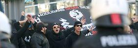 Fremdenfeindliche Gewalt in Deutschland: Experten warnen vor weiterer Radikalisierung der Rechten