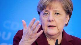Nach Übergriffen  zu Silvester: Politik will Asyl- und Sexualstrafrecht verschärfen