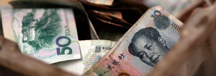 Euro und Dollar sind nicht alles: Diese Währungen könnten 2016 glänzen