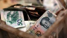 Es gibt mehr als Euro und Dollar: Diese Währungen könnten 2016 glänzen