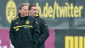 Als Freund des englischen Fußballs kann man BVB-Boss Hans-Joachim Watzke nicht wirklich bezeichnen.