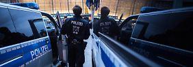 """Straftäter mit Migrationshintergrund: Wird Polizisten Vertuschung """"angezüchtet""""?"""