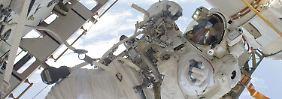 Bewerbung noch bis Mitte Februar: Nasa sucht neue Raumfahrer
