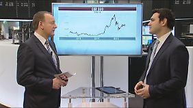 n-tv Zertifikate: Chinesische Börse - Kollaps oder Chance?