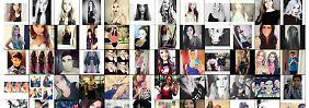 Wer kriegt die meisten Likes?: So macht man das perfekte Selfie