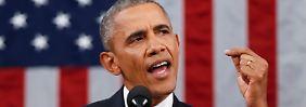 """Will in die Zukunft investieren anstatt """"die Vergangenheit zu subventionieren"""": Barack Obama"""