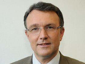 Terrorismus-Experte Michael Lüders.