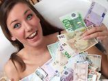 Auch ohne Immobilienbesitz: Deutsche werden immer reicher