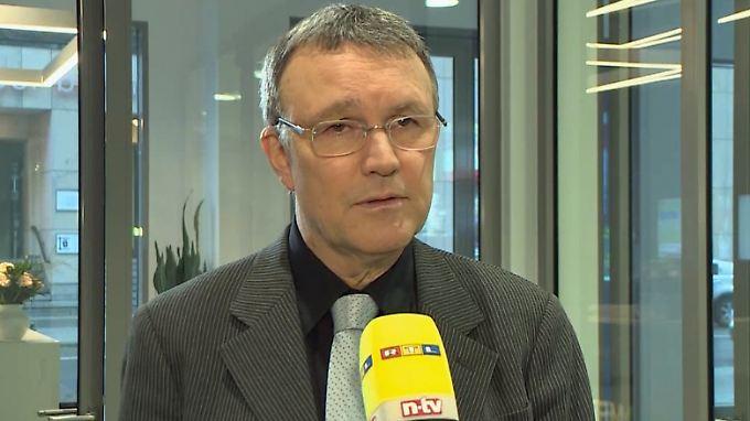 """Sorge vor Terror in Deutschland: """"Bislang Mischung aus Glück und guter Arbeit der Sicherheitsbehörden"""""""