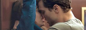 """Goldene Himbeeren"": Floppt ""Fifty Shades of Grey"" sechsfach?"