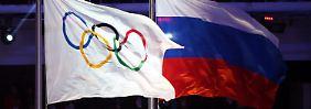 """Dopingregime der """"Drecksäcke"""": Leichtathletik zittert vor neuen Enthüllungen"""