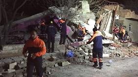 In Cinar ist eine Autobombe explodiert.