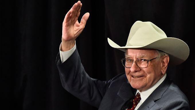 Investmentlegende Warren Buffett ist bei der texanischen Ölfirma Phillips66 eingestiegen.