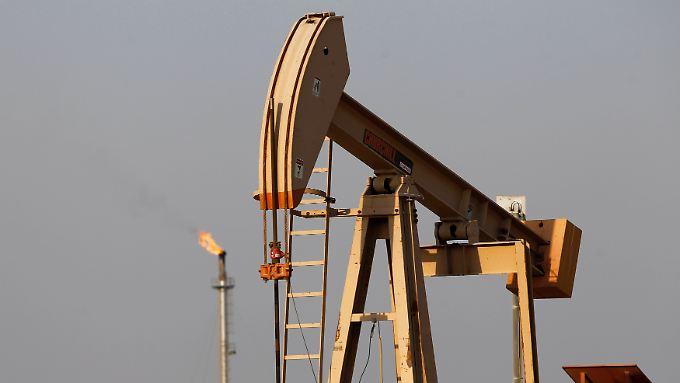 Fällt der Ölpreis weiter? Oder steigt er?