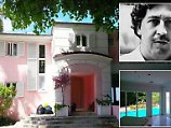 Hoffnung auf versteckte Beute: Eigentümer lässt Escobars Villa abreißen