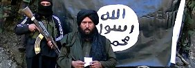 IS-Ableger auf US-Terrorliste: Medien: Drohne tötet Afghanistan-Chef des IS