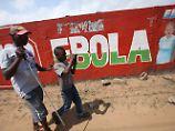 Neuer Seuchen-Fall in Sierra Leone: Junge an Ebola gestorben