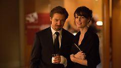 Rosemarie DeWitt spielt die Ehefrau von Gary Webb.